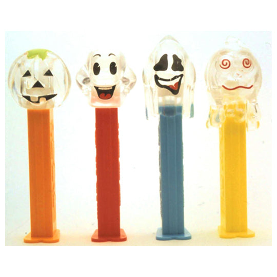 Crystal Ghosts PEZ Dispenser