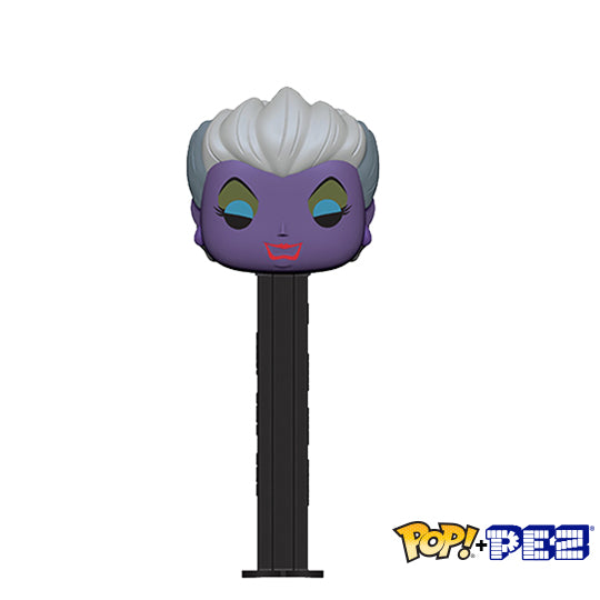 Disney Villains - Ursula - Funko POP+PEZ