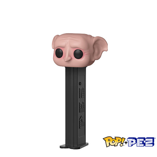 Harry Potter - Dobby - Funko POP+PEZ