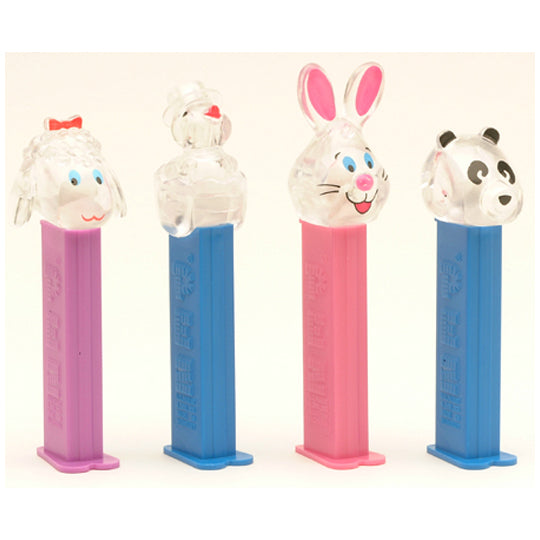 Easter Crystals PEZ Dispenser