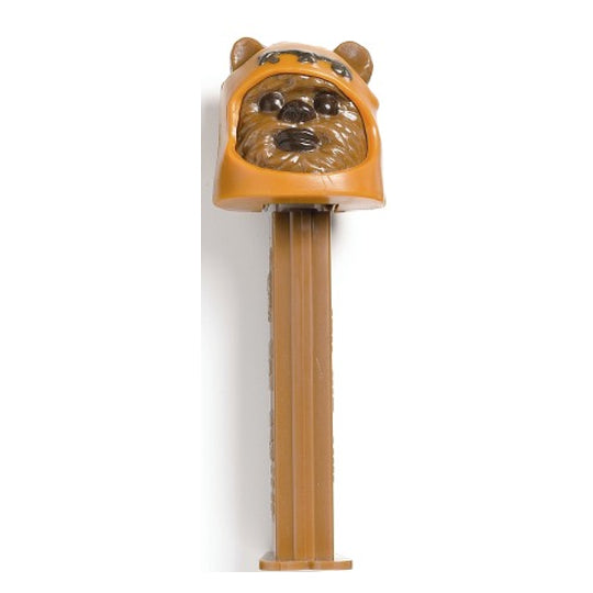 Ewok PEZ Dispenser