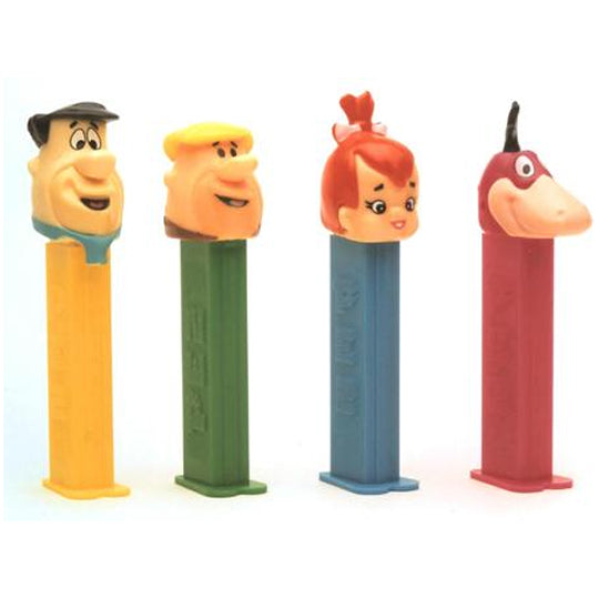 Flintstones PEZ Dispenser