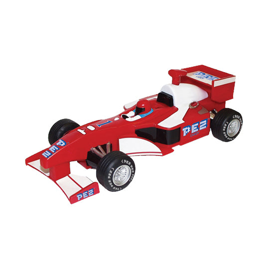 Formula One Race Car PEZ Dispenser