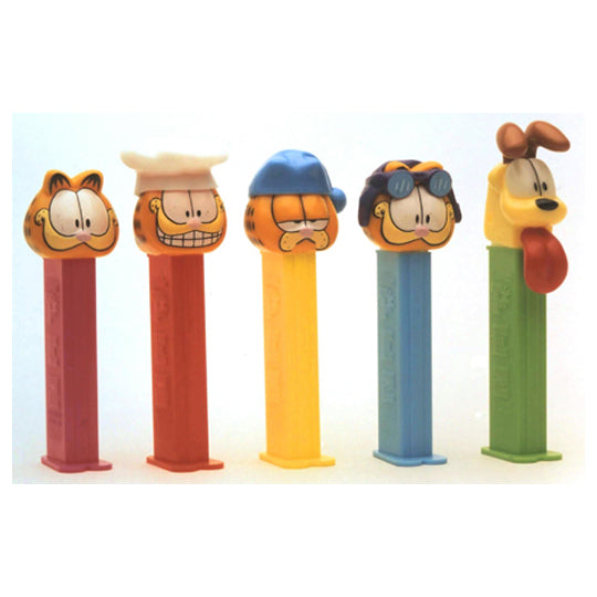 Garfield PEZ Dispenser