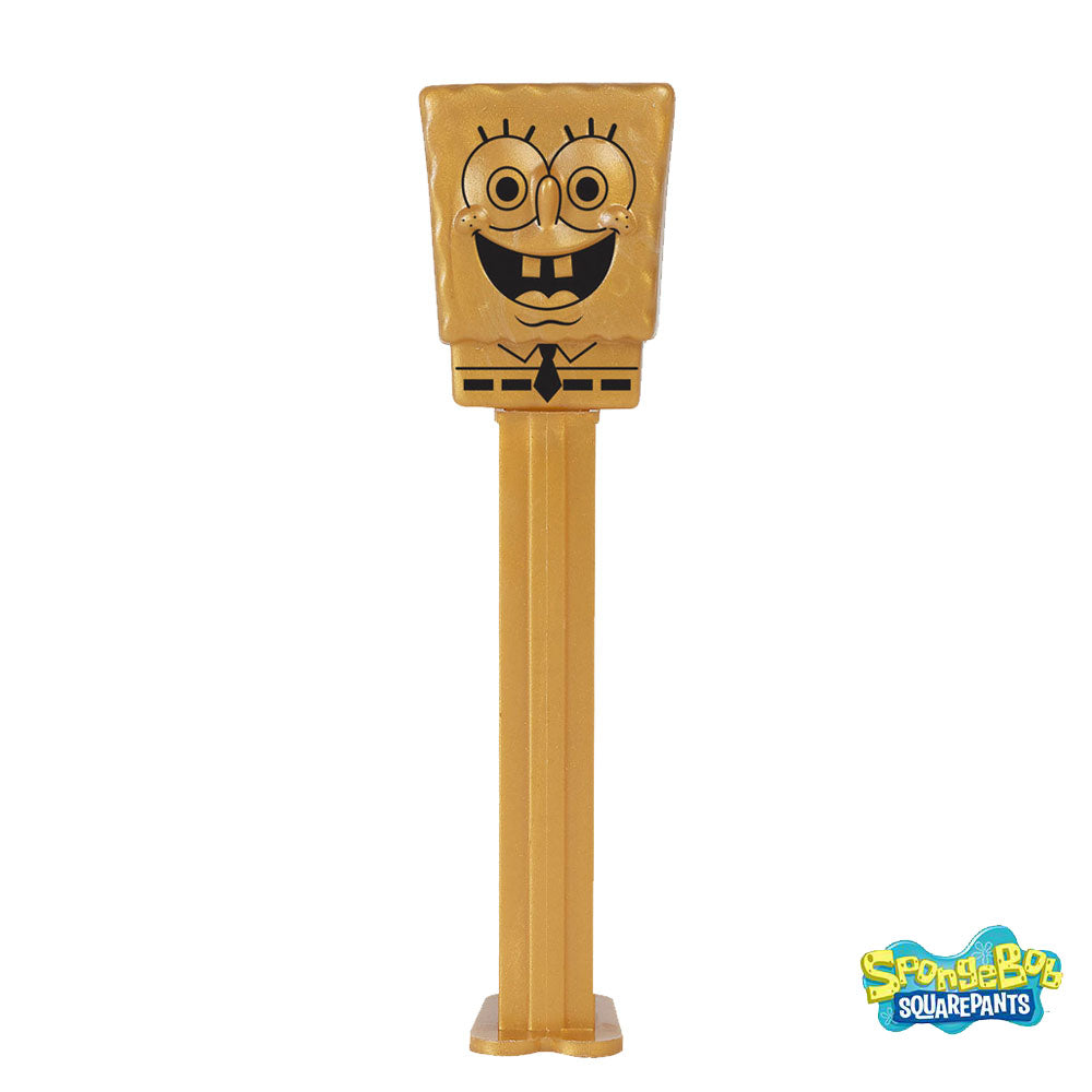 SpongeBob SquarePants (Gold)