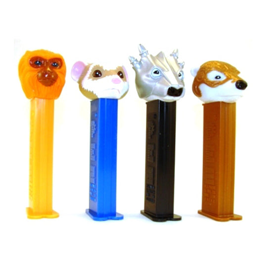 Golden Compass PEZ Dispenser
