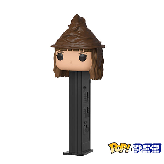Harry Potter - Hermione Granger - Funko POP+PEZ