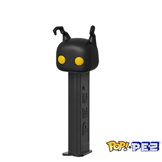 Kingdom Hearts - Heartless - Funko POP+PEZ