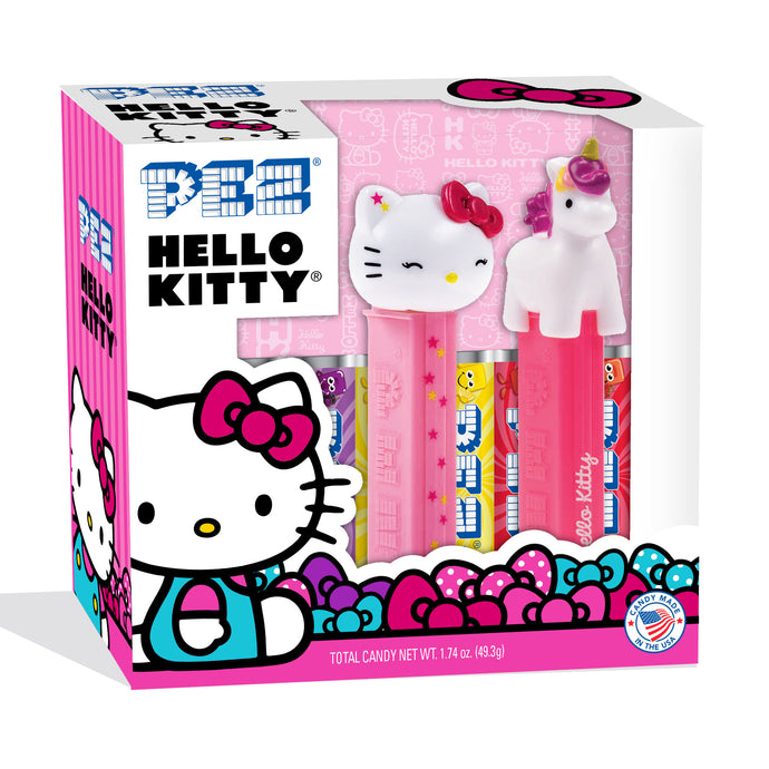 Hello Kitty & Unicorn Twin Pack