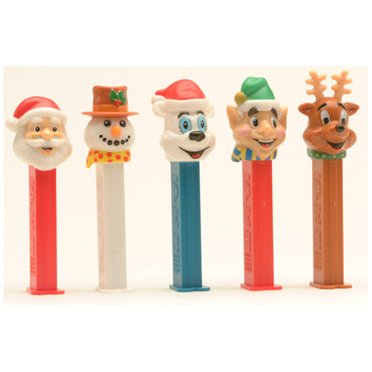 Holiday PEZ Dispenser
