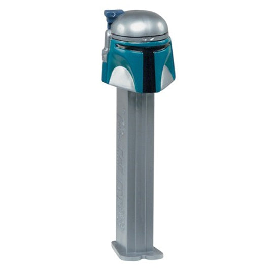 Jango Fett PEZ Dispenser