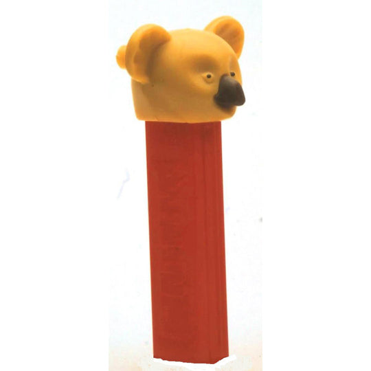 Koala Whistle PEZ Dispenser