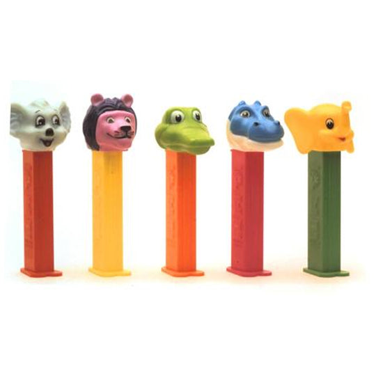 Kooky Zoo PEZ Dispenser