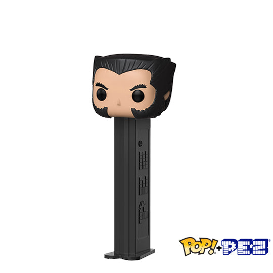Marvel - Logan  Funko POP+PEZ