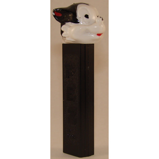 Lil Bad Wolf PEZ Dispenser