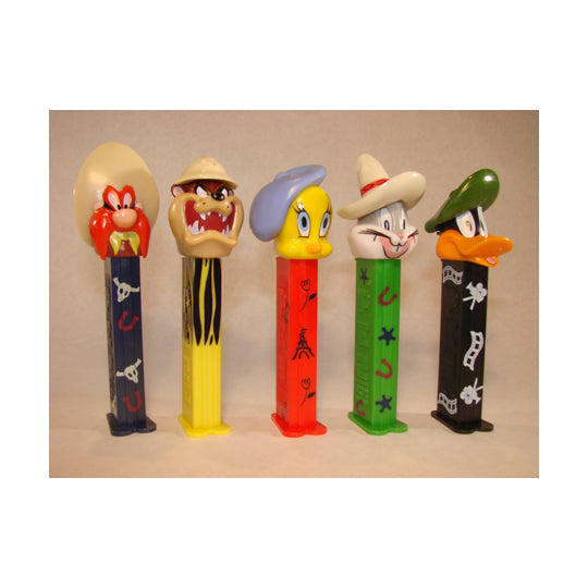 Looney Tunes Back in Action PEZ Dispenser