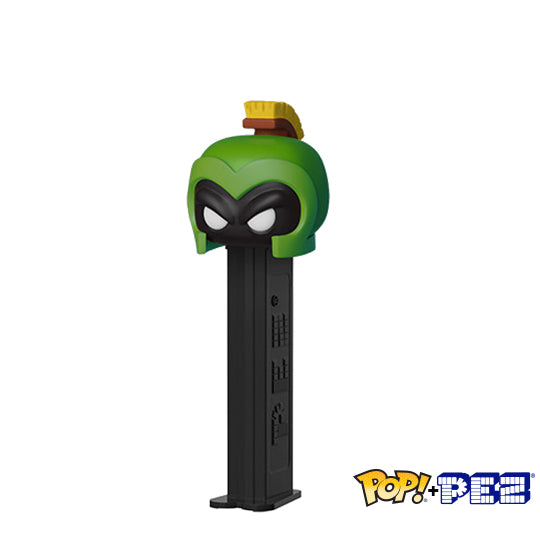 Looney Tunes- Marvin the Martian - Funko POP+PEZ