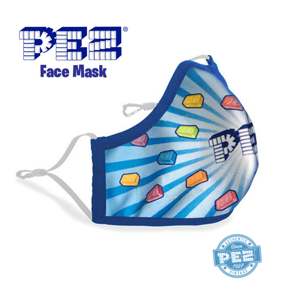 PEZ Face Mask