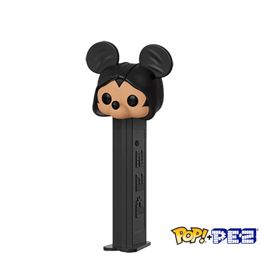 Kingdom Hearts - Mickey Mouse - Funko POP+PEZ