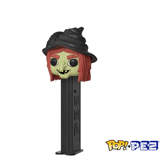 Witchiepoo - H.R. Pufnstuf - Funko POP + PEZ