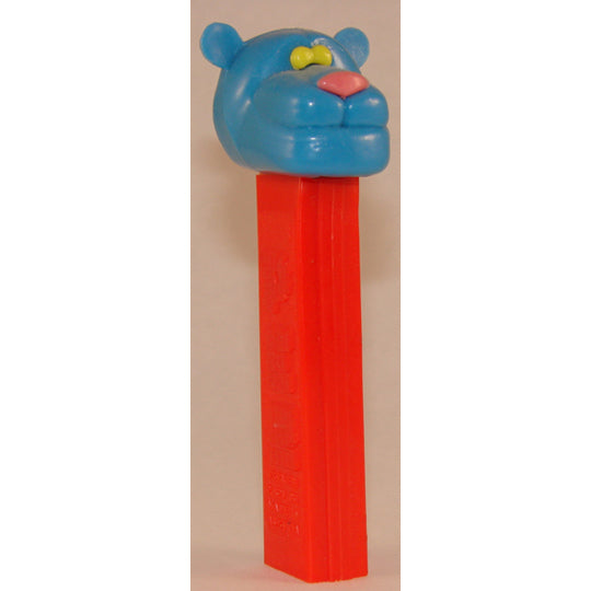 Panther PEZ Dispenser