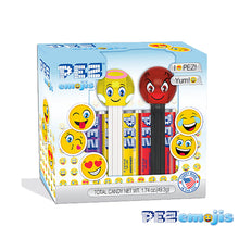 PEZemojis Twin Pack (Angel & Devilish)