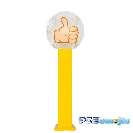 Thumbs Up PEZemoji