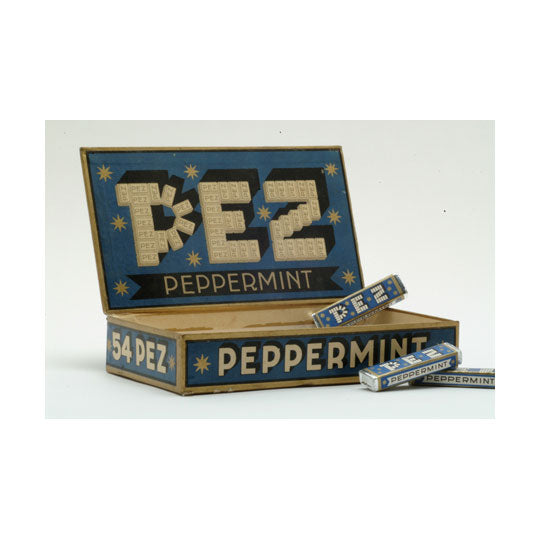 PEZ Peppermint Candy Refills