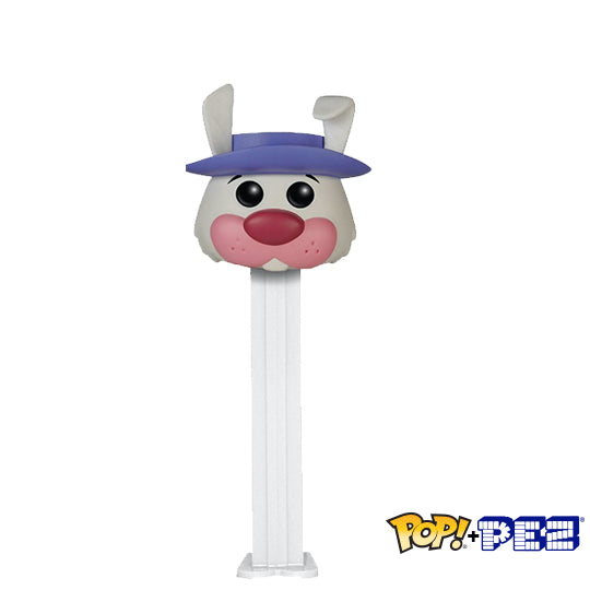 Hanna-Barbera - Ricochet Rabbit - Funko POP+PEZ