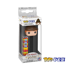 Harry Potter - Ron Weasley - Funko POP+PEZ