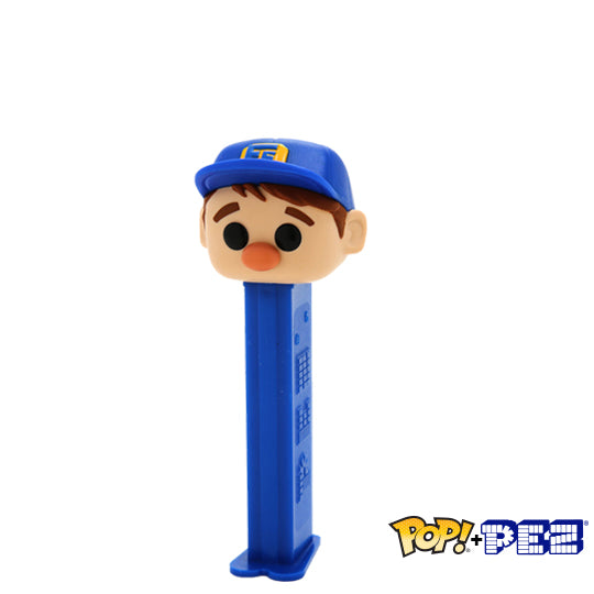 Ralph Wrecks the Internet - Felix Jr. - Funko POP+PEZ