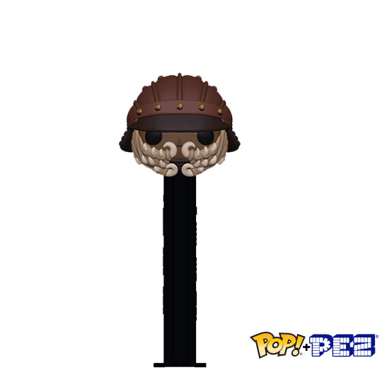 Star Wars - Lando - Funko POP+PEZ