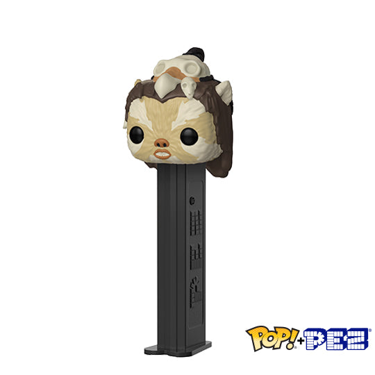 Star Wars - Logray - Funko POP+PEZ