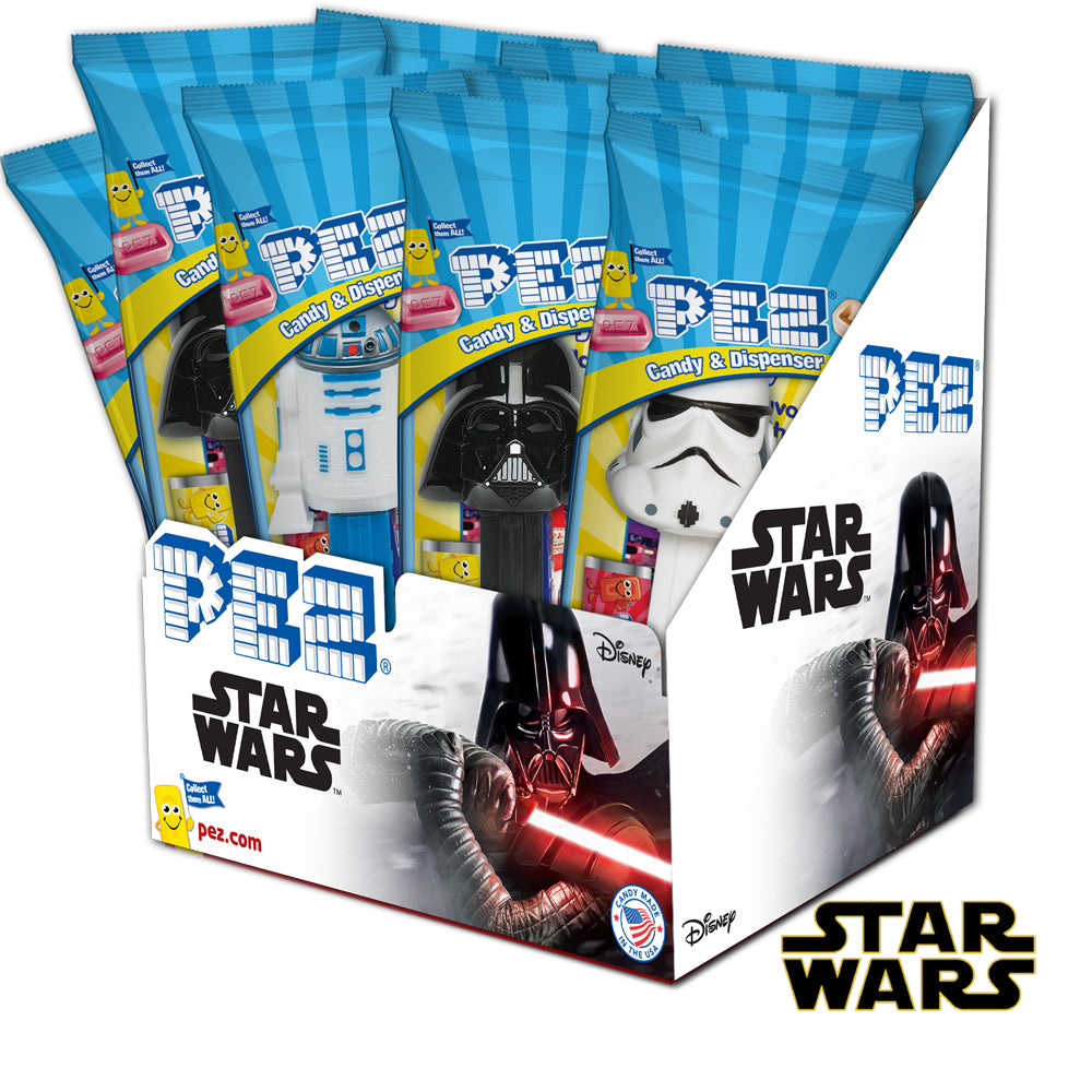 Star Wars: 12 ct. Party Pack