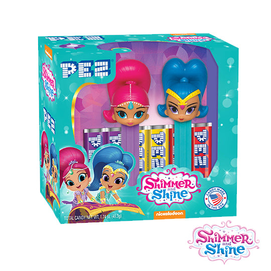 Shimmer & Shine Twin Pack