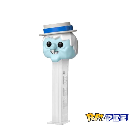 The Year Without Santa Claus - Snow Miser - Funko POP+PEZ