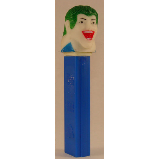 Soft Head Joker PEZ Dispenser
