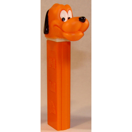 Pluto - Soft Head PEZ Dispenser