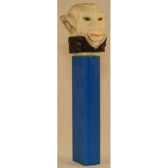 Soft Head Monster - Vampire PEZ Dispenser