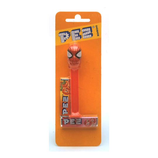 Spiderman PEZ Dispenser