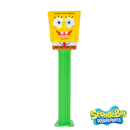 SpongeBob SquarePants (Crystal)