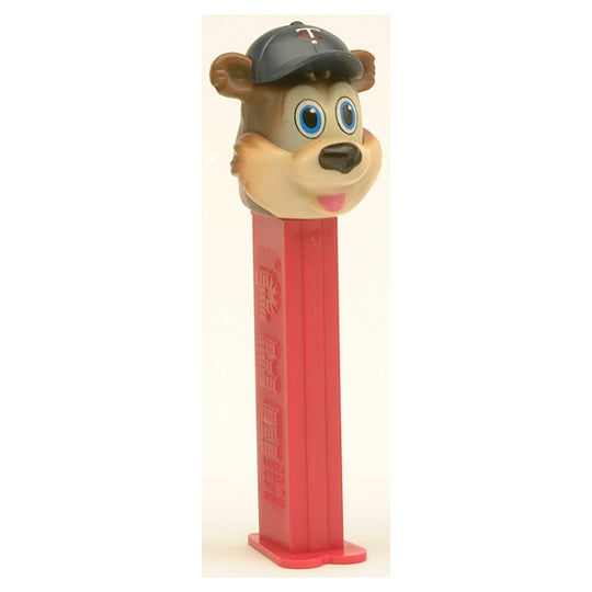TC Bear PEZ Dispenser