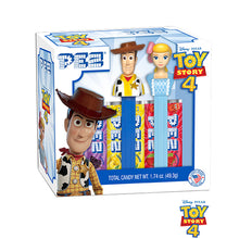 Toy Story Gift Set (Woody & Bo Peep)