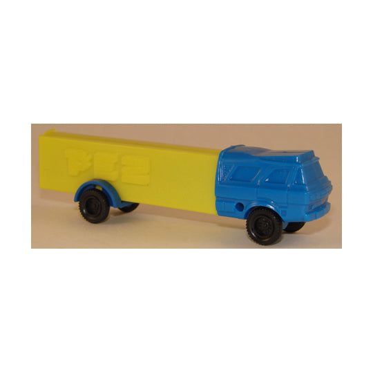 Truck A PEZ Dispenser