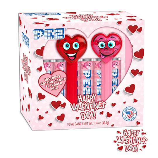 Happy Hearts Valentines Twin Pack