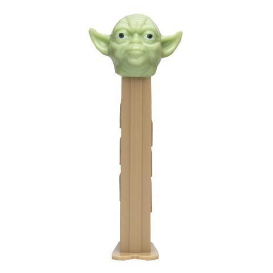 Yoda PEZ Dispenser
