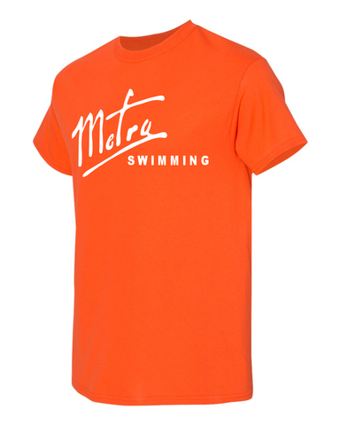 2020 Orange Spirit Shirt