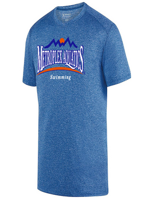 2019 Spirit Shirt (Blue Dryfit)
