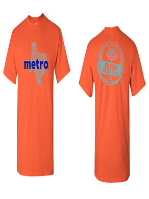 2019 Spirit Shirt (Orange)