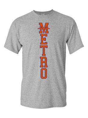 2019 Spirit Shirt (Grey)